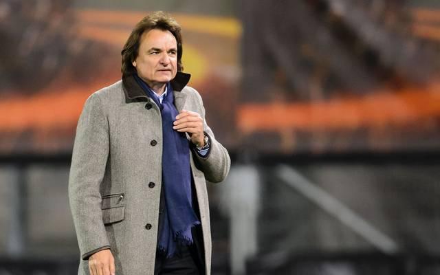 FC Sion: Christian Constantin entlässt Trainer wegen Paintball und Fondue