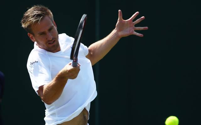 Tennis, ATP: Peter Gojowczyk schlägt Joao Sousa - Duell mit Federer wartet