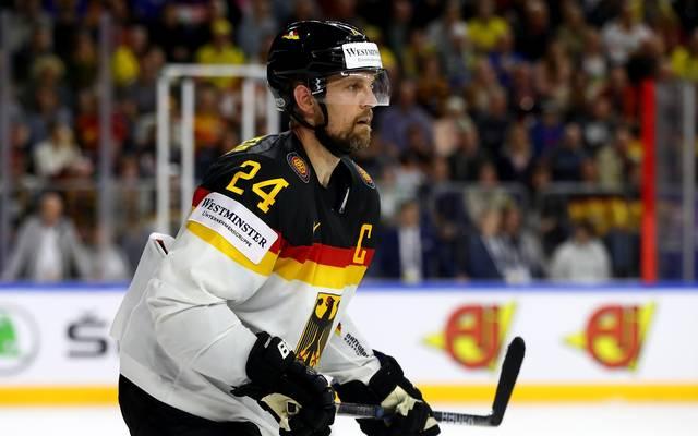 NHL: Dennis Seidenberg zu New York Islanders - Dritter Deutscher im Kader