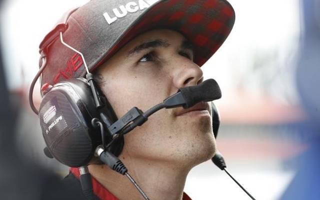 Robert Wickens hat nach seinem IndyCar-Unfall einen langen Weg der Reha vor sich