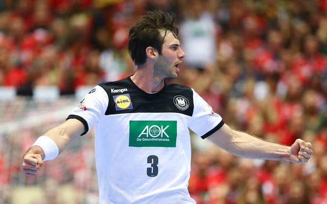 Sportler des Monats: Handball-Nationalmannschaft gewinnt Wahl