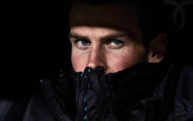 Gareth Bale wechselte 2013 von Tottenham Hotspur zu Real Madrid