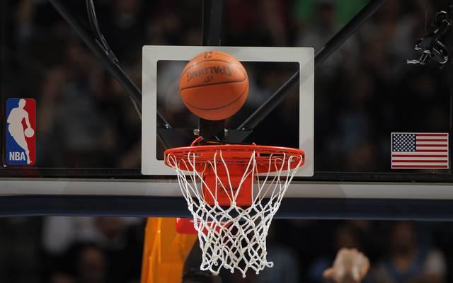 Die NBA und der Weltverband FIBA engagieren sich in Afrika