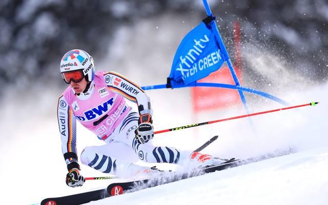 Ski Alpin: Stefan Luitz will gegen Disqualifikation von Beaver Creek vorgehen