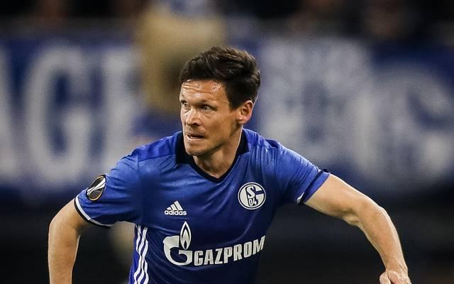 Sascha Riether kam 2015 vom SC Freiburg zu Schalke 04