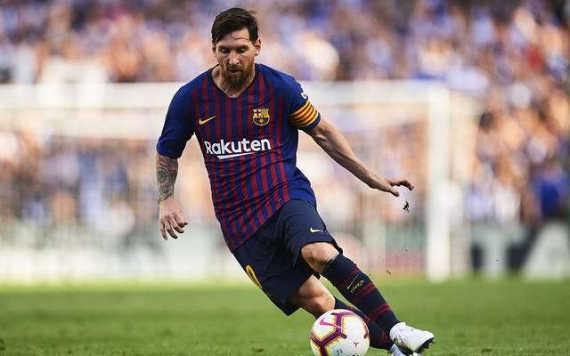 Barcelona - Real Madrid: Copa del Rey-Clasico LIVE im Stream, Ticker