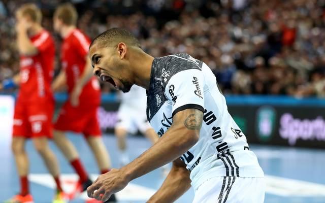 Raul Santos wechselt nach Leipzig
