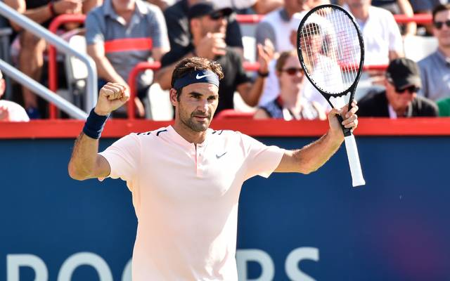 Rogers Cup presented by National Bank - Day 9