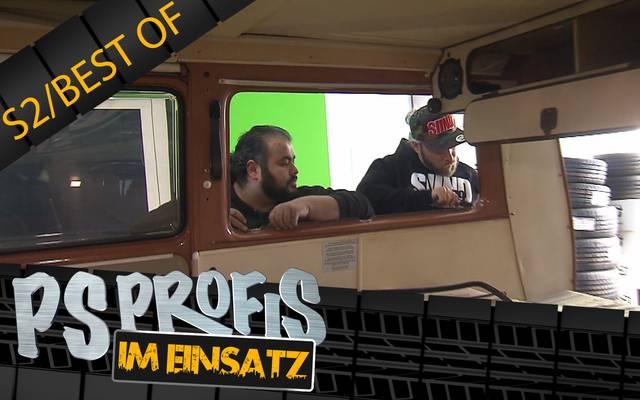 Die PS Profis - Im Einsatz | Best Of | Staffel 2, Folge 20