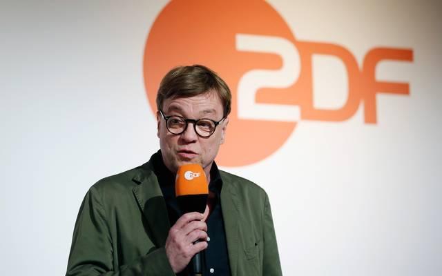 Bela Rethy kommentierte schon das EM-Finale 1996 für das ZDF
