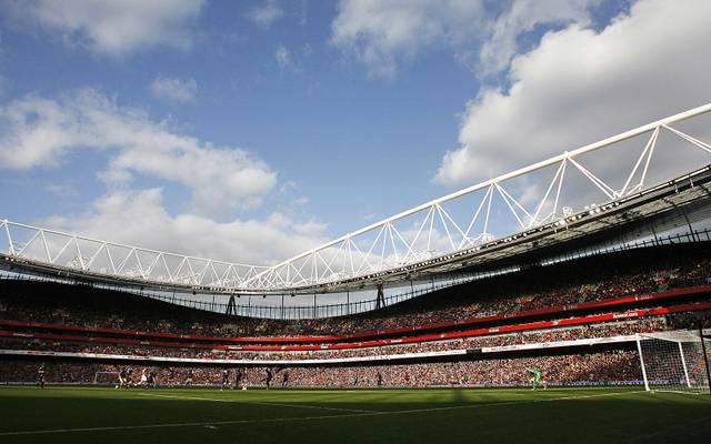 Vereinslogo von FC Arsenal