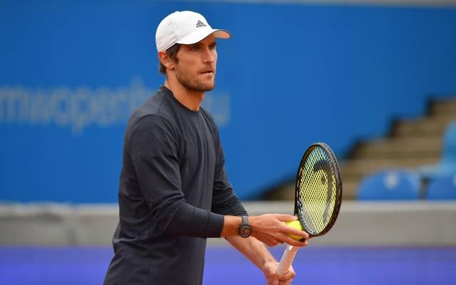 Celebrity Tennis Match - BMW Open by FWU