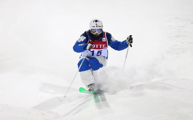 Ski-Freestyler Jae-Woo Choi wurde lebenslang gesperrt