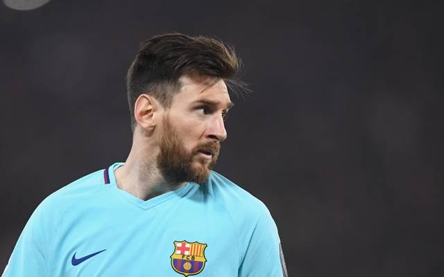 Lionel Messi darf seinen Namen als Marke für den Verkauf von Sportartikeln verwenden