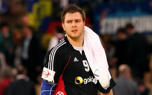 Germany v Spain - Men's European Handball Championship 2010