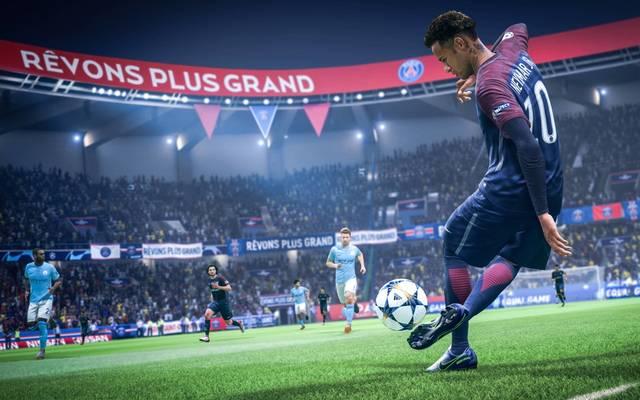Die Weekend League von FIFA 19 wurde stark verändert