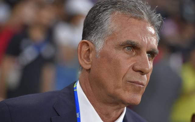 Iran v Japan - AFC Asian Cup Semi Final