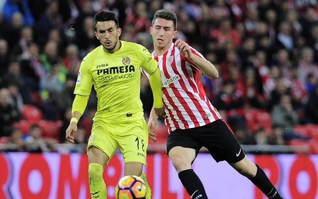 Aymeric Laporte steht vor einem Wechsel zu Manchester City