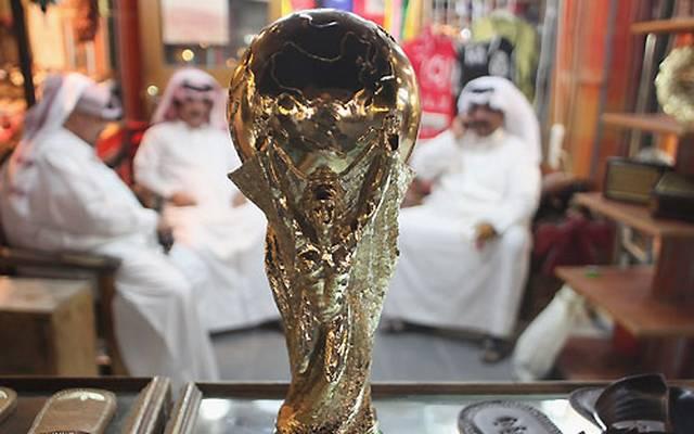 WM-Gastgeber Katar braucht dringend Hilfe vom Iran