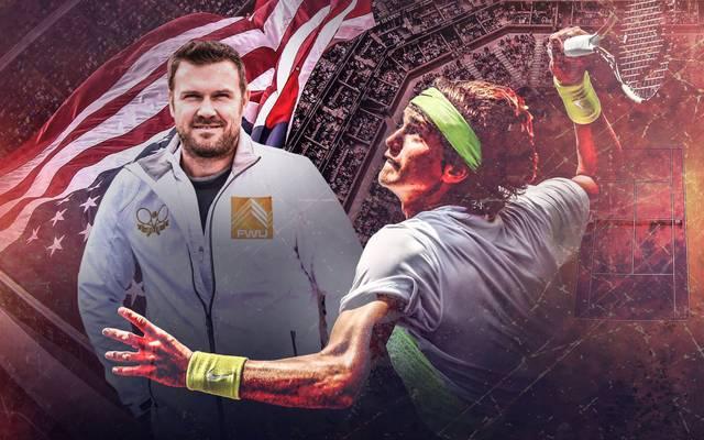 Alexander Waske über Alexander Zverev bei den US Open
