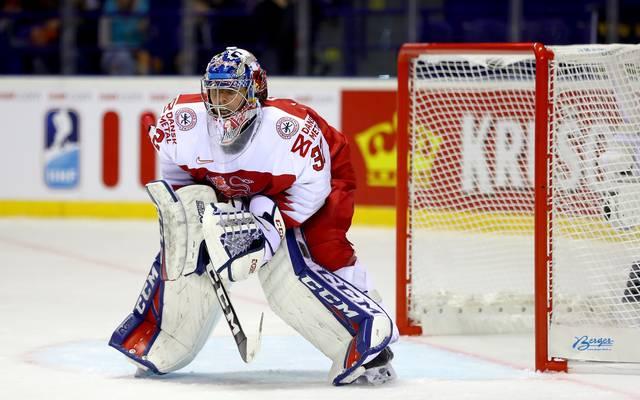 Denmark v France: Group A - 2019 IIHF Ice Hockey World Championship Slovakia