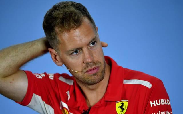 Sebastian Vettel spricht über Aus für Hockenheim-GP