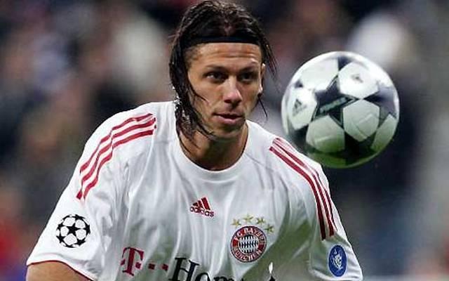 Fussball: Ex-Bayern-Profi Martin Demichelis vertreibt Einbrecher., Der ehemalige Bayern-Spieler Martin Demichelis wurde Opfer eines Einbruchs
