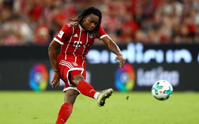 FC Bayern München: Renato Sanches kehrt zurück