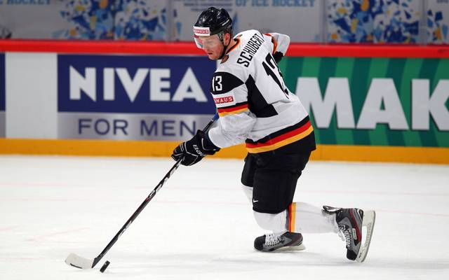 Sweden v Germany - 2012 IIHF Ice Hockey World Championship