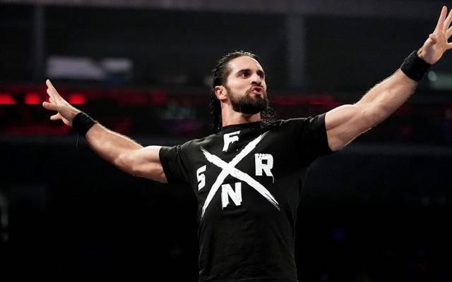 Seth Rollins bekam bei WWE Monday Night RAW eine schlechte Nachricht