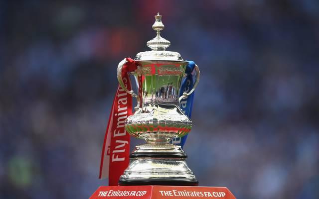 Titelverteidiger im FA-Cup ist der FC Chelsea
