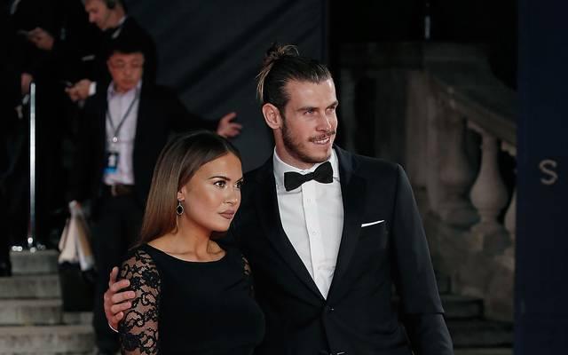 Gareth Bale sagt Hochzeit mit Freundin Emma Rhys-Jones ab