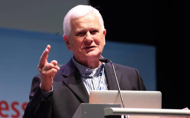 Lutz Hangartner ist Präsident des Bundes Deutscher Fußball-Lehrer