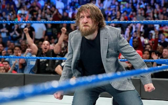 Daniel Bryan soll bei WrestleMania 34 wieder in den WWE-Ring steigen