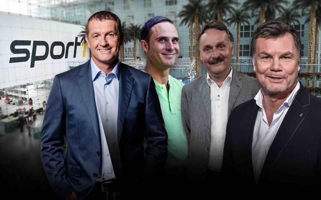 Thomas Helmer führt am Sonntag durch den CHECK24 WM Doppelpass