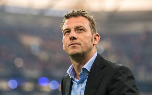 Markus Weinzierl trainierte den FC Augsburg bevor er zu Schalke 04 wechselte