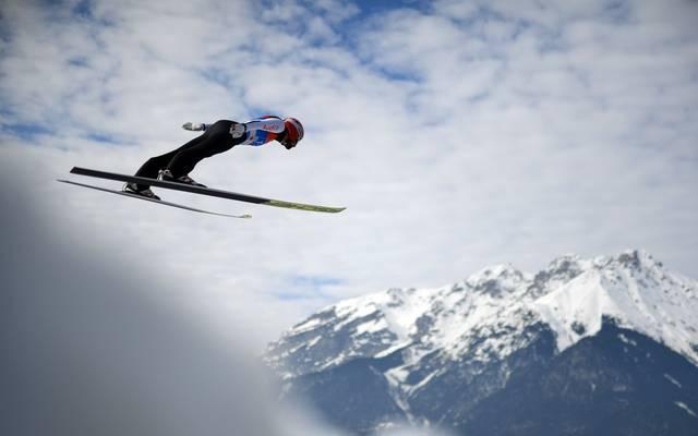 Nordische Ski-WM, Skispringen: Eisenbichler auch von Normalschanze stark