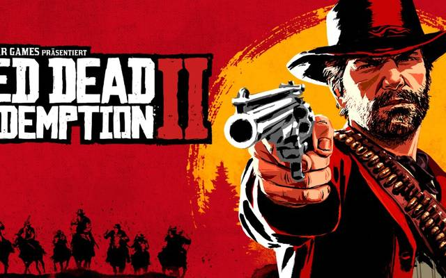 Red Dead Redemption 2 spielt im Wilden Westen