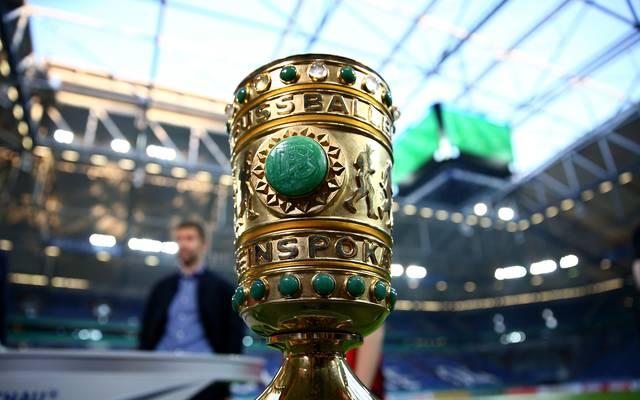 Die 2. Runde im DFB-Pokal findet am 30. und 31. Oktober statt