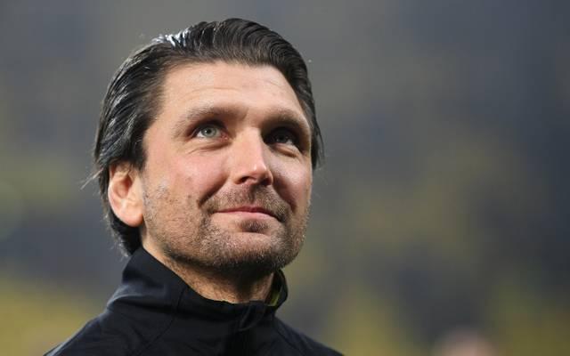 Alemannia Aachen v Fortuna Duesseldorf - 2. Bundesliga