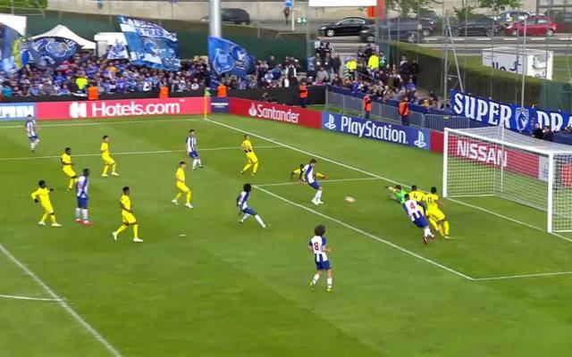 UEFA Youth League: FC  Porto besiegt Chelsea im Finale