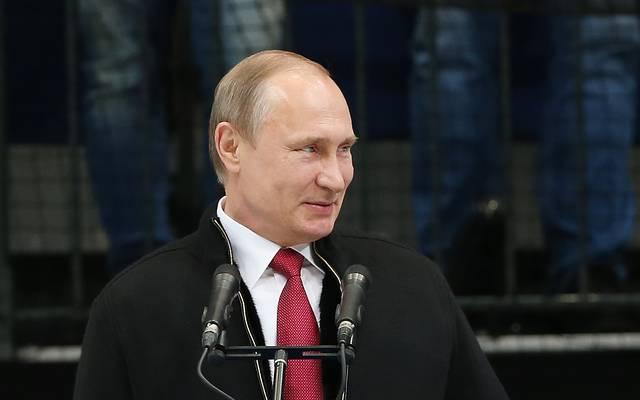 Wladimir Putin ist über das CAS-Urteil höchst erfreut