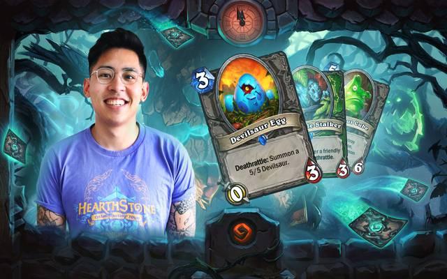 SPORT1-Experte Thanh erklärt, warum der Egg-Hunter besser als der alte Recruit-Hunter ist!
