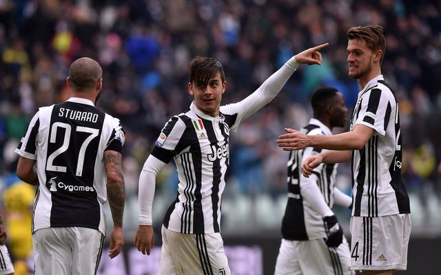 Juventus Turin ist der Klub mit den höchsten Schulden