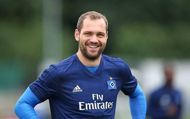 Pierre-Michel Lasogga ist in der 2. Liga Topverdiener