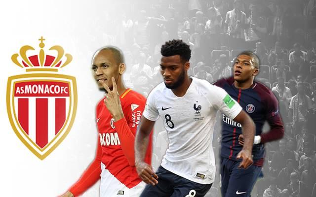 Monaco verfolgt bei den Transfers einen klaren Plan
