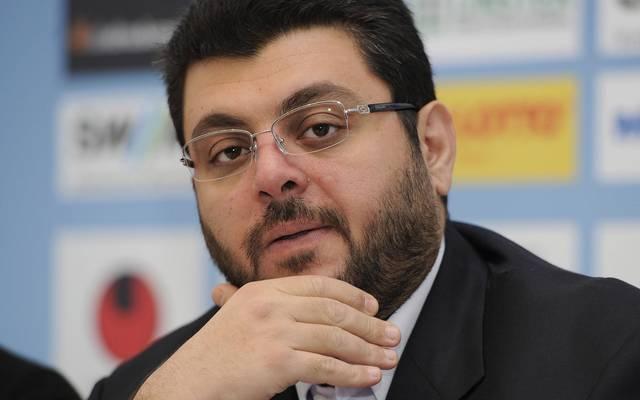 Hasan Ismaik ist Investor bei 1860 München