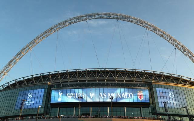 Vereinslogo von Tottenham Hotspur