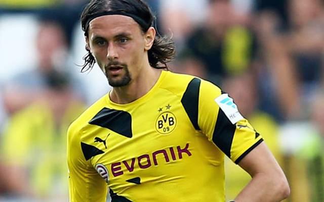 Neven Subotic wird Borussia Dortmund verlassen