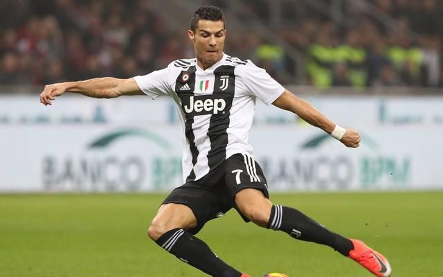Champions League: Juventus, Real Madrid, City LIVE im TV, Stream, Ticker - Cristiano Ronaldo kann mit Juventus das Achtelfinale klarmachen